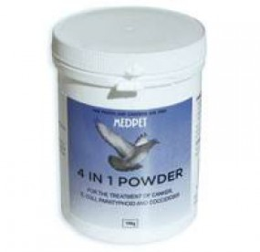 4in1 powder