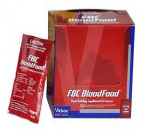 FBC BLOOD FOOD
